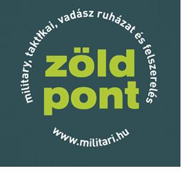 Zöld Pont - militari.hu