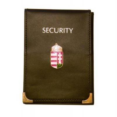 Security nagy igazolványtok