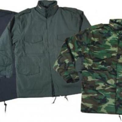 M65 kabát