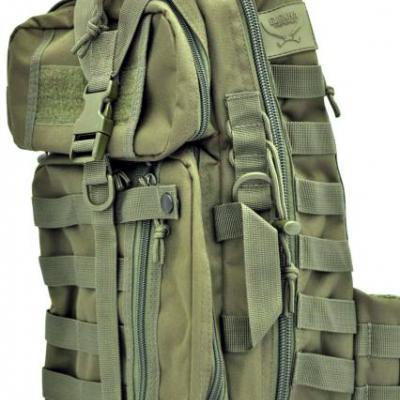 Gurkha táska