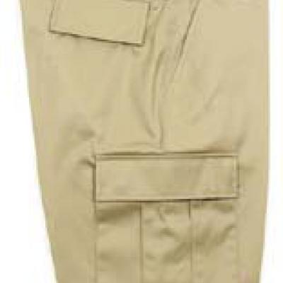 BDU short (beige)