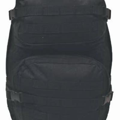 Assault II hátizsák (fekete)
