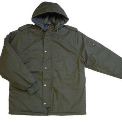 Dubon kabát (zöld)
