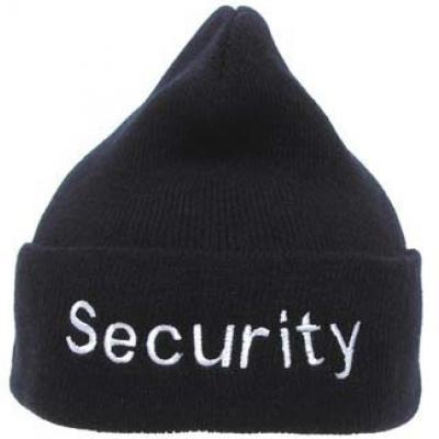 Sapka, Security