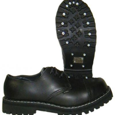 Steel acélbetétes cipő (3 soros)