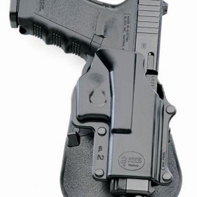 Fobus GL-2 / Glock 19/17