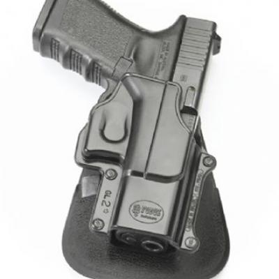 Fobus GL-2 RT / Glock 19/17