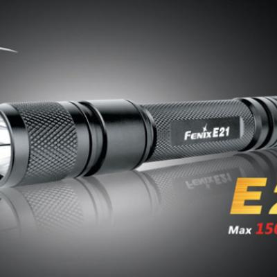 Fenix E21 lámpa