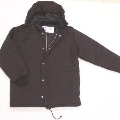 Dubon kabát (fekete)