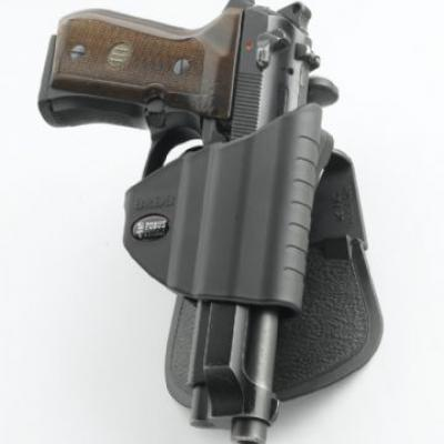 Fobus BRDB / P9R/RC/Beretta92...