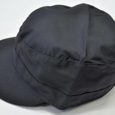 US BDU gyakorló sapka (fekete)