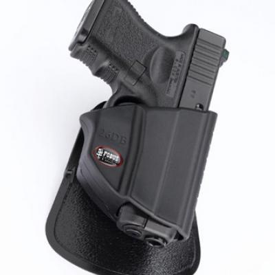 Fobus 26DB / Glock 26