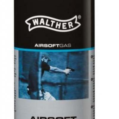 Walther green gáz 750ml