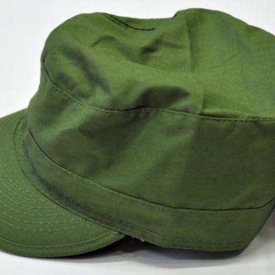 US BDU gyakorló sapka (zöld)