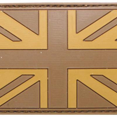 Brit patch (sivatagi)