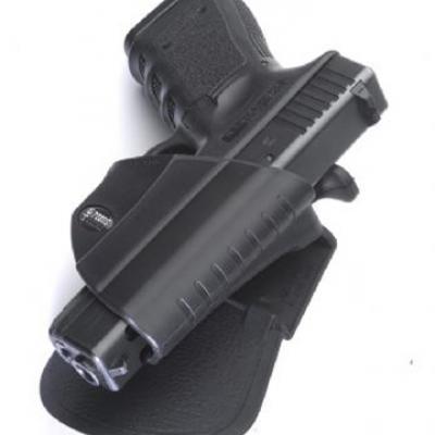 Fobus GL-2 DB / Glock 19/17