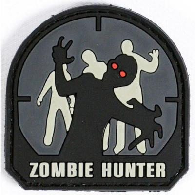 Zombie Hunter Patch I.