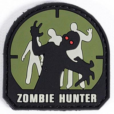 Zombie Hunter Patch II.