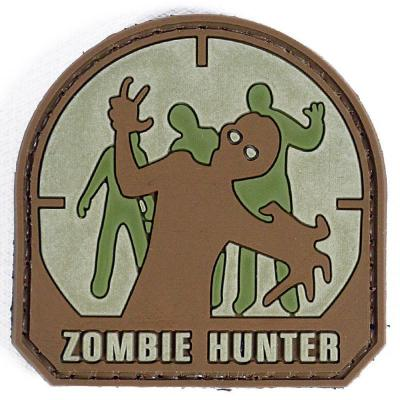 Zombie Hunter Patch III.