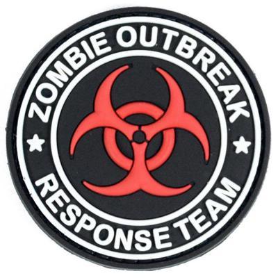 Zombie Outbreak Patch I.