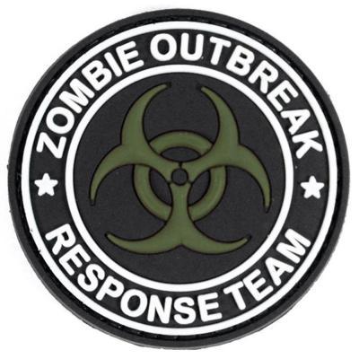Zombie Outbreak Patch II.