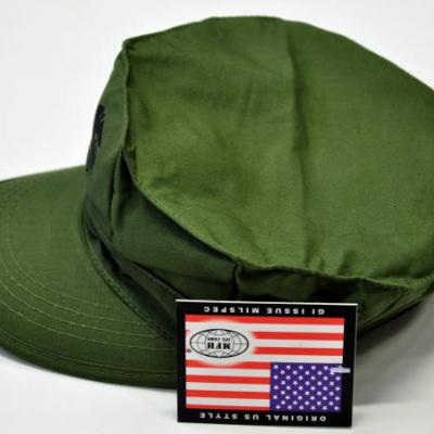 US tengerészgyalogos sapka (zöld)