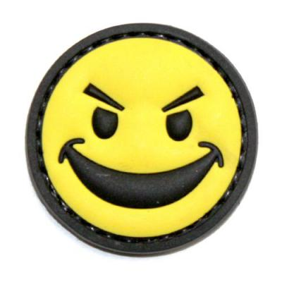 Smile Patch II.