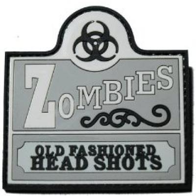Zombies Patch