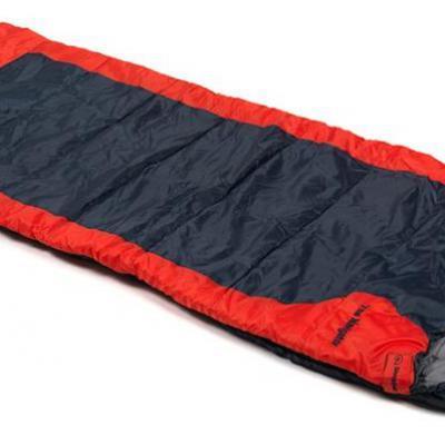 Snugpak Navigator hálózsák (kék/piros)