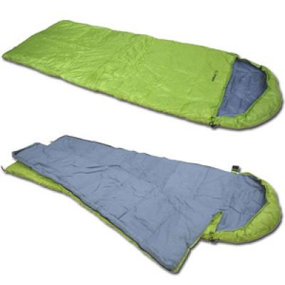 Snugpak Nautilus hálózsák Toxic Green, Light Green és Oliv Green