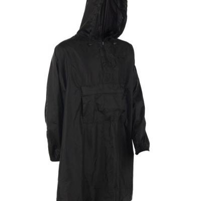 Snugpak járőr poncho (fekete)