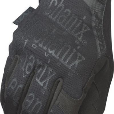 Mechanix Original Insulated kesztyű (fekete)