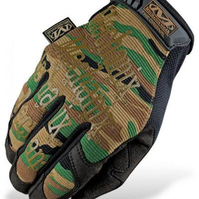 Mechanix Original kesztyű (woodland)