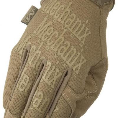 Mechanix Original kesztyű (coyote)