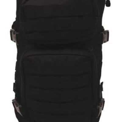 Assault I. hátizsák fekete