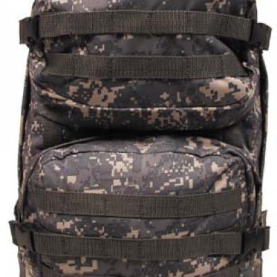 Assault II. hátizsák  AT digi színben