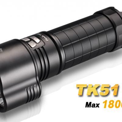 Fenix TK51 lámpa