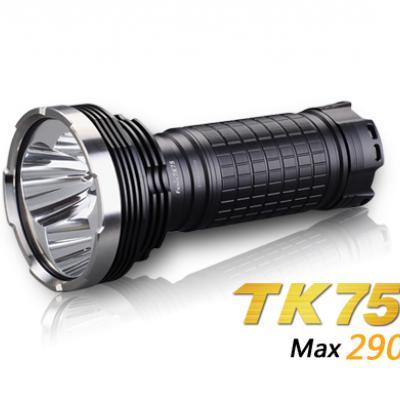 Fenix TK75 lámpa
